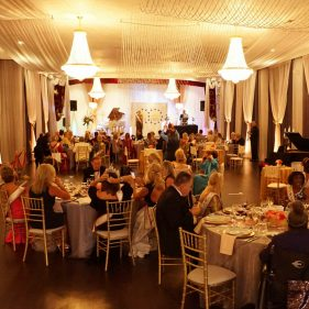 Dependable Private Events in NV