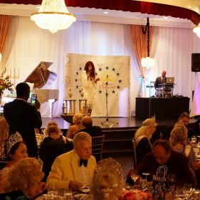 Dependable Private Events in Las Vegas