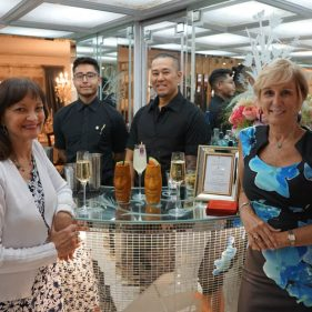 The-InterContinental-Hotels-Group-Luxury-Lifestyle-Event-16